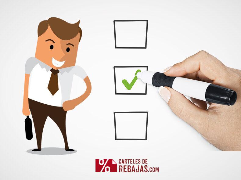 10 Consejos para mejorar las ventas en Rebajas